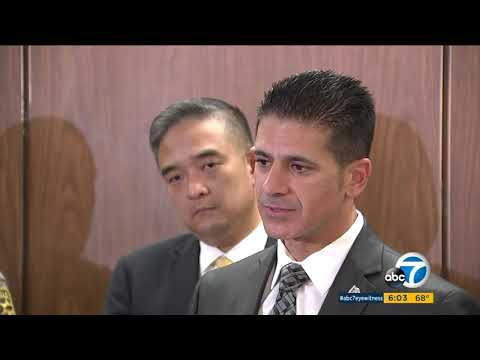 Prosecutor in Palmdale abuse case was victim of child abuse