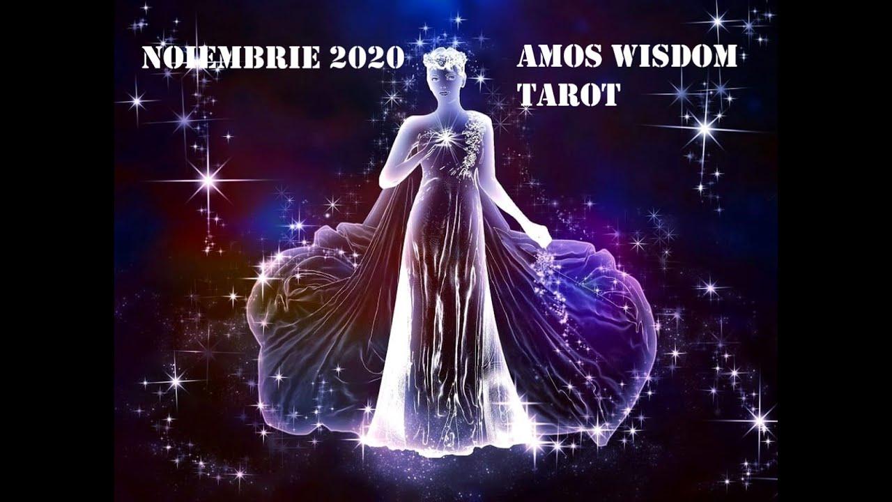 Tarot Horoscop - Fecioara - Noiembrie 2020