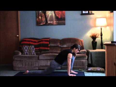 Living Room Yoga - Beginner Class