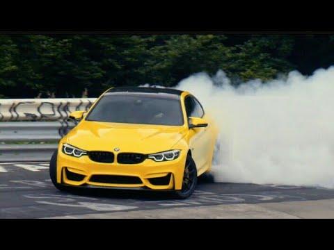 Download BMW series Dil Luteya song edition DJ Shadow Remix