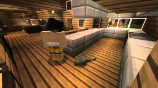 Minecraft приколы 61 серия   Новички чешуйница