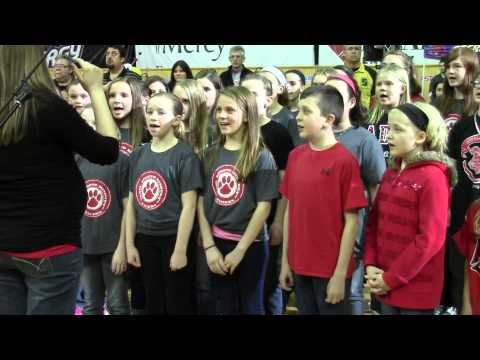 Iowa Energy - DeSoto Intermediate School