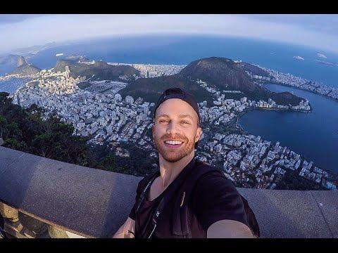 Nunca me imaginé a Rio de Janeiro así - Cap 30 - Dustin Luke