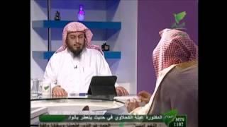 معنى آية ( ولو شاء ربك لجعل الناس أمة واحدة ) ... // الشيخ عبدالعزيز الطريفي