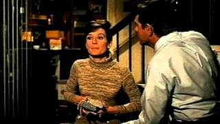 Audrey Hepburn: Wait Until Dark Trailer