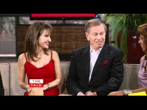 Susan Lucci on The Talk 01242011
