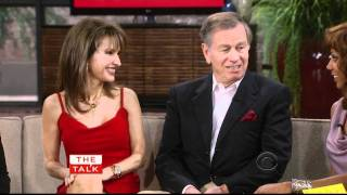 Susan Lucci on The Talk (01/24/2011)