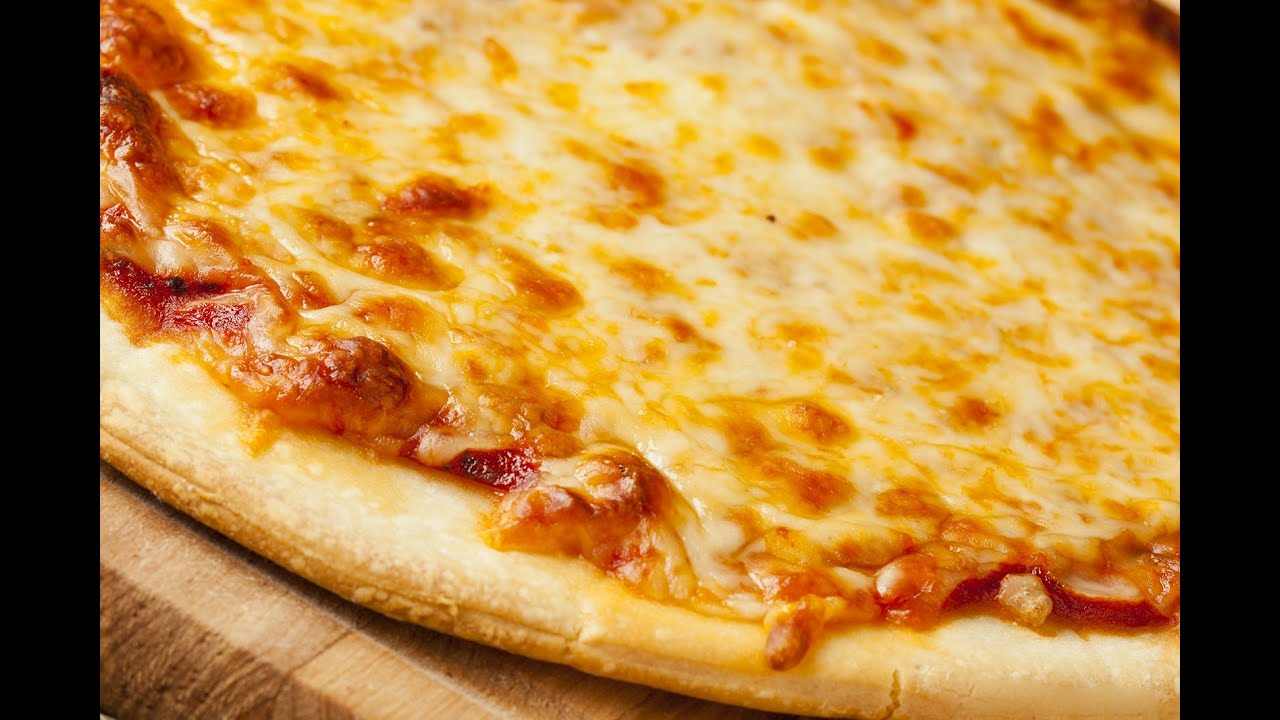 How to Make Cheese Pizza recommend