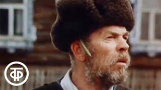 ...и углами изба красна. Документальный фильм о народных промыслах и кустарных ремеслах (1985)