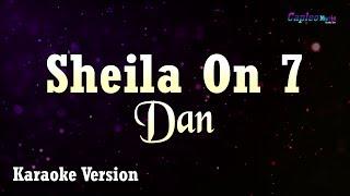 Download Sheila On 7 - Dan (Karaoke Version)