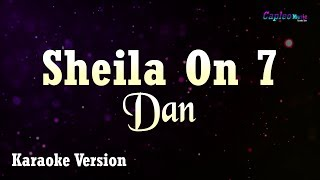 Download lagu Sheila On 7 - Dan (Karaoke Version)