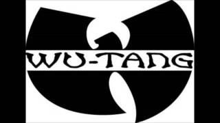 Wu-Tang Clan - For Heavens Sake (Original Instrumental)