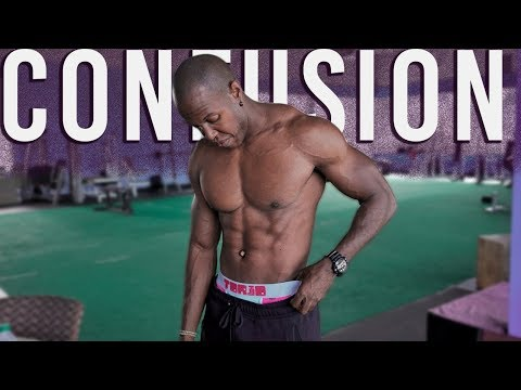 Lean Bulking Vibes | How To Grow Muscle Mass With Confusion | Vlog #4