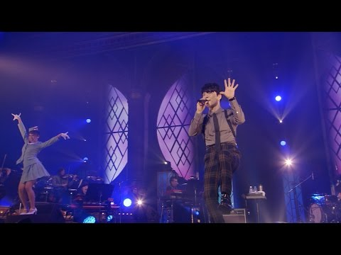"星野源 - Week End【Live from""YELLOW VOYAGE""】/ Gen Hoshino - Week End"