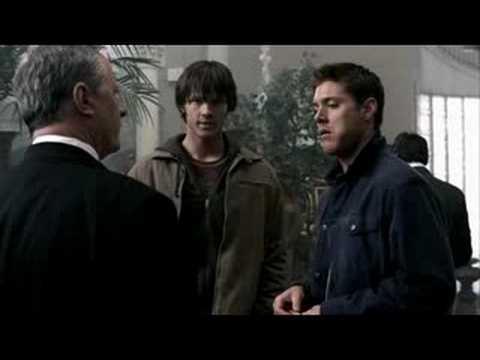 Funniest scene: Supernatural [1x19] Provenance
