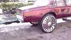 B&C INDUSTRIES CUSTOM AUTO