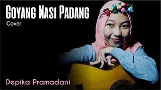 Gambar cover Goyang Nasi Padang (Cover) - Depika Pramadani