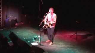 Colin Meloy - Why Would I (new song) - 11/9/2013 - Headliners Music Hall - Louisville, KY