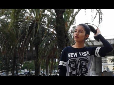 Vlog #3 - Colombo/Pizza gigante | Ana Fúlia