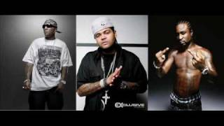 Young Jeezy Feat. Buck & Boo - Stop Playin Wit Me (Remix)
