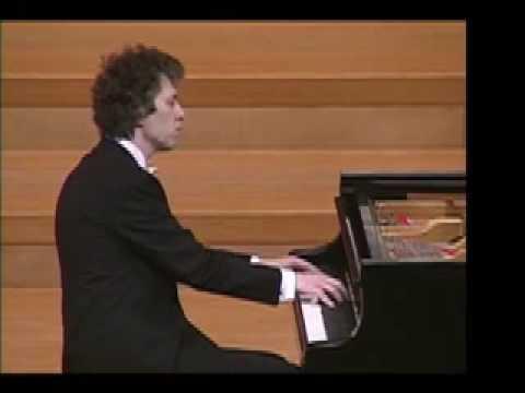 Sergei Edelmann F.Schubert - Impromptu op.90 Ges-Dur