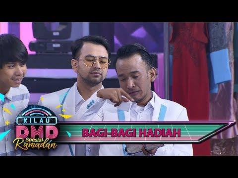 Wah Seru bgt nih Para Host DMD Mau Bagi-Bagi Hadiah - Kilau DMD (15/5)