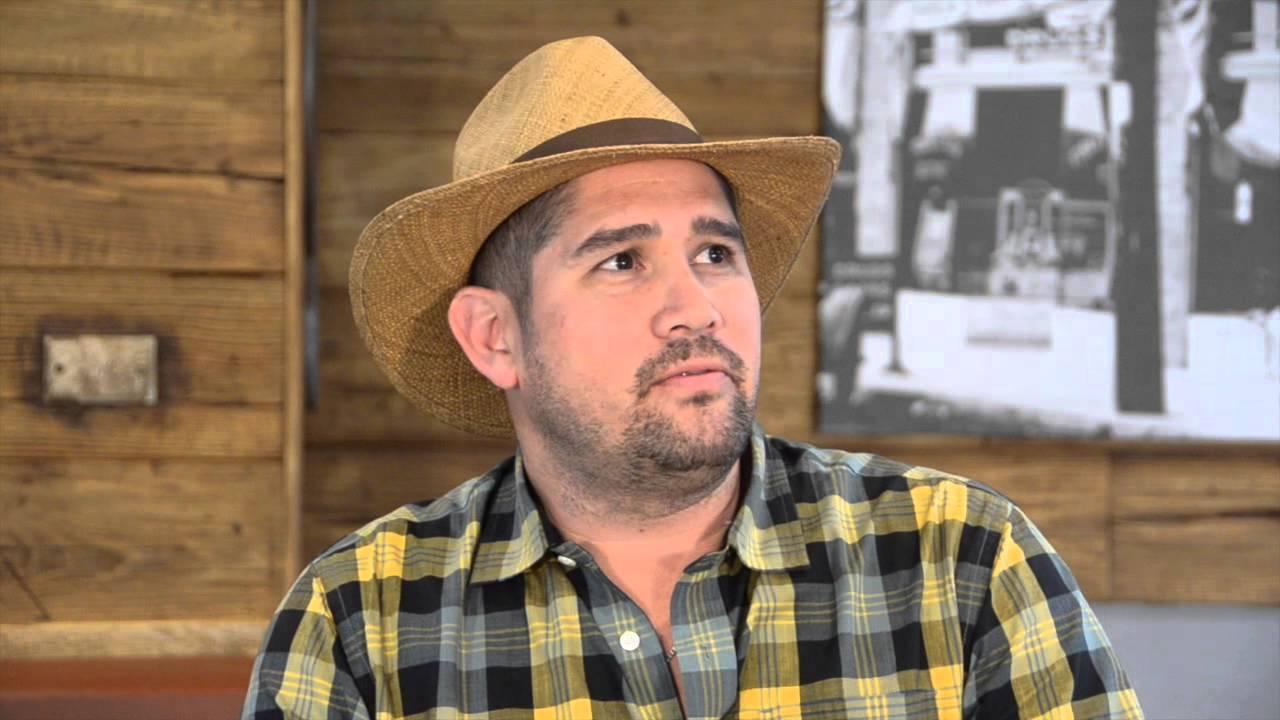 Jorge Cuerva - The Restauranteur