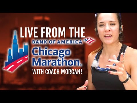 🔴 Chicago Marathon 2019 Live Stream From Mile 24!!