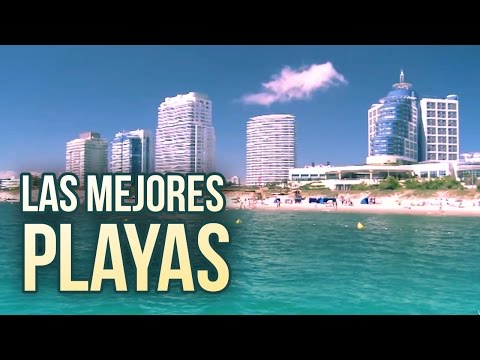 PLAYAS EN VERANO - URUGUAY NATURAL TV