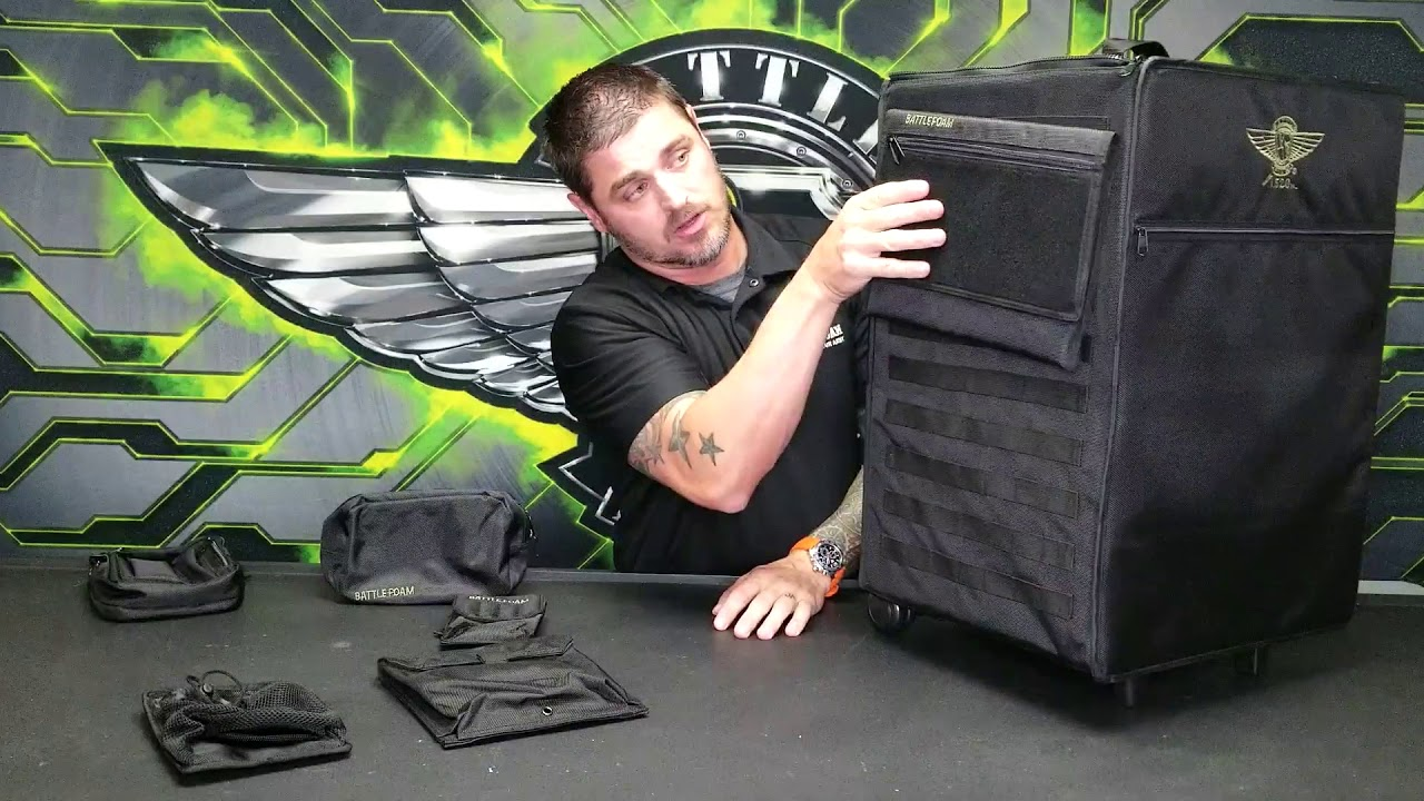 1520 P A C K 1520xl Molle Bag Empty Black Battle Foam Check out our instructional video below for tips on how to optimize your snip foam: 1520 p a c k 1520xl molle bag empty black