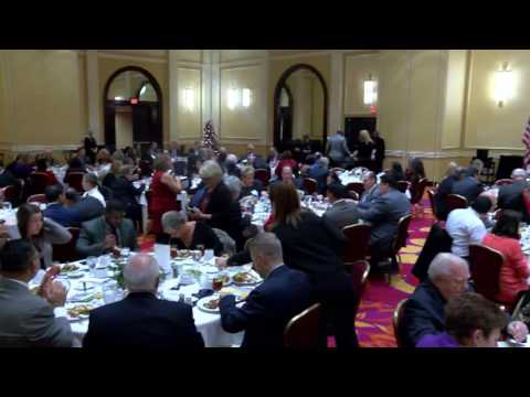 Chamber of Commerce Holiday Luncheon