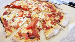 Как приготовить ПИЦЦУ / Italian Pizza(Магазин, в котором мы покупаем весь свой инвентарь http://vtk-moscow.ru/ ПРОМОКОД