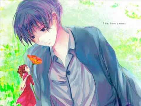 Nightcore - Sho's Lament (Instr. 1.Version)