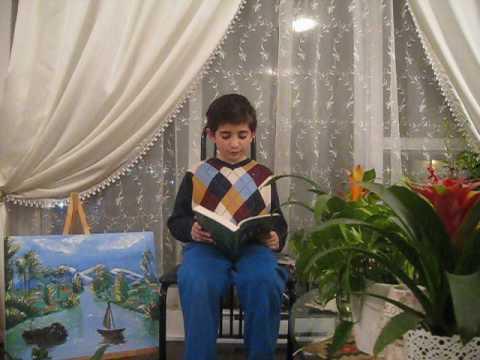 The Wonderful Wizard of Oz Chapter 3 Adrian Ghazaryan