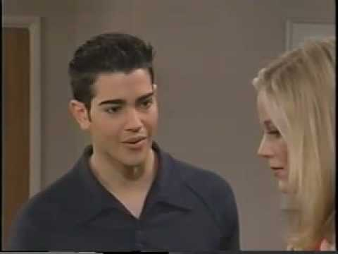 Jesse Metcalfe and Molly Stanton