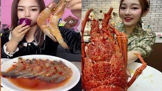 해산물 중식 먹방, ASMR SEAFOOD MUKBAN…