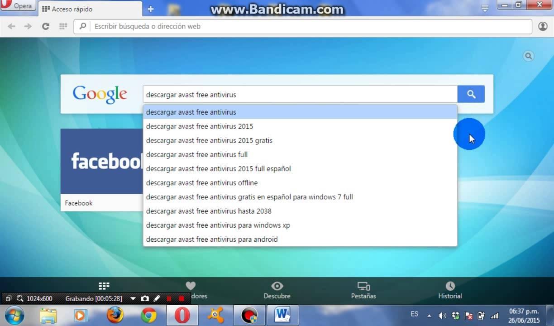 como instalar avast free antivirus en windows 7