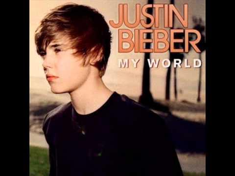 Justin Bieber - Bigger (HQ)