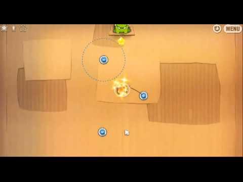 Игра Медведи соседи Перережь веревку Версия 2 онлайн