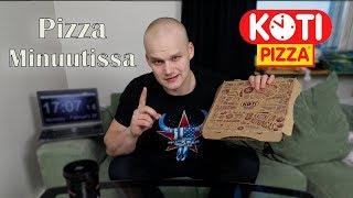 Pizza Alle Minuutissa