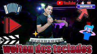 @WELTON DOS TECLADOS OFICIAL CD de NOVEMBRO 2020