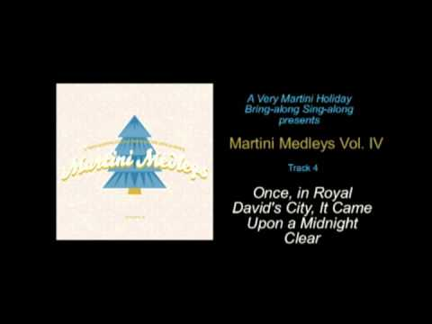 Martini Medleys Vol. IV (Complete Recordings)