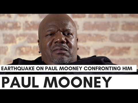 Earthquake On Why He Called Paul Mooney 'Gay Uncle': He Messed Up My Chances With Tracee Ellis Ross