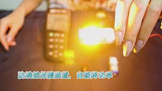 防快閃方向燈|測試影片【CarCity卡西堤汽機車精品】
