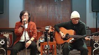 Kirana,Sebelum kau terlelap - Ari lasso feat Andra accoustic