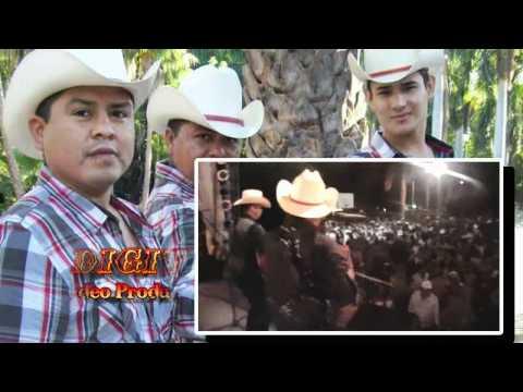 """EL NI�O TONTO - LOS MEROS MEROS DE LA SIERRA PROMO 2012 AUTOR: CHENTE """"El Traviezo"""""""