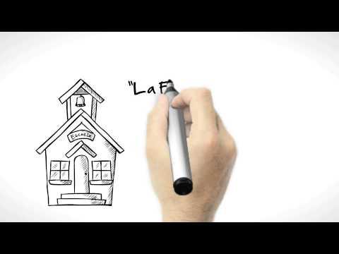 LCFF for  Camarillo Academy of Progressive Education