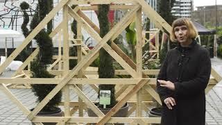 Claudia Zanfi Interview – Isola Design District 2019