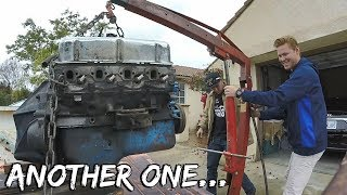 I Got Another Engine.. Here's Why