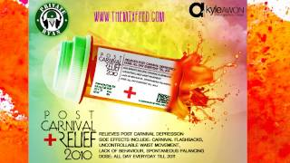 DJ Private Ryan   Post Carnival Relief 2010 [TRINIDAD CARNIVAL SOCA MIX DOWNLOAD]